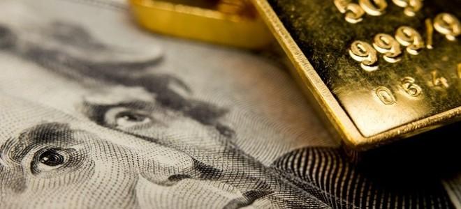 Ons altın fiyatlarında ani yükseliş