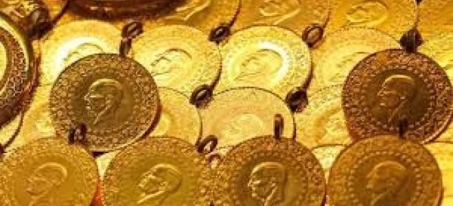 Ons Altın keskin düşüşünü sürdürüyor