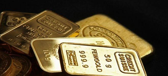 Ons altın son 8 yılın rekorunu kırdı