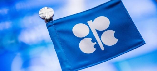 OPEC 2020 yılında petrol talebinin 1.3 milyon varil düşmesini bekliyor