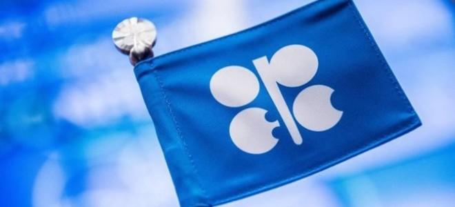 OPEC Petrol Sepeti 64.87 dolara çıktı