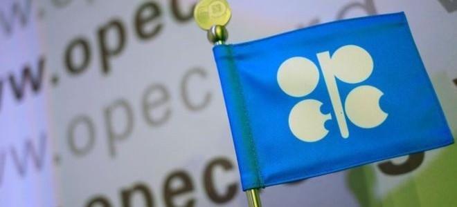 OPEC Petrol Sepeti varil başına 59.50 dolara düştü
