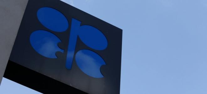Opec Petrol Sepeti Varil Başına 74.31 Dolara Yükseldi