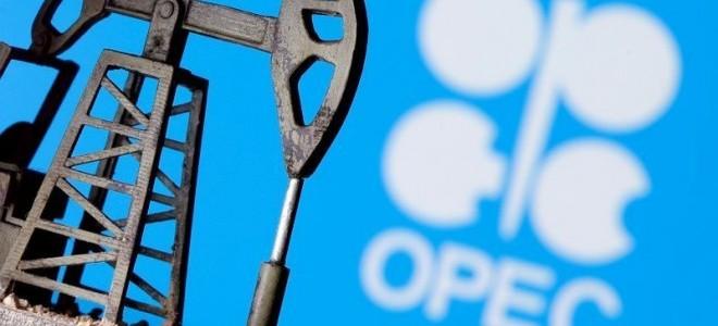 OPEC+ ülkelerinin