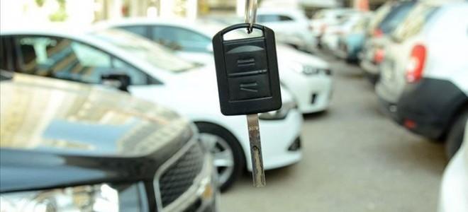 Otomobillerde ÖTV oranlarına esas matrah limitleri değişti