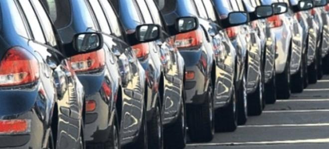 Otomotiv endüstrisi 13'üncü kez ihracat şampiyonu