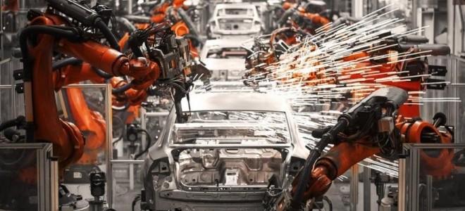Otomotivde üretim yeni yıla yüzde 12 düşüşle başladı