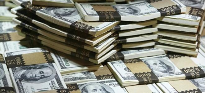 Özel Sektörün Dış Borçları Temmuz'da Yükseldi