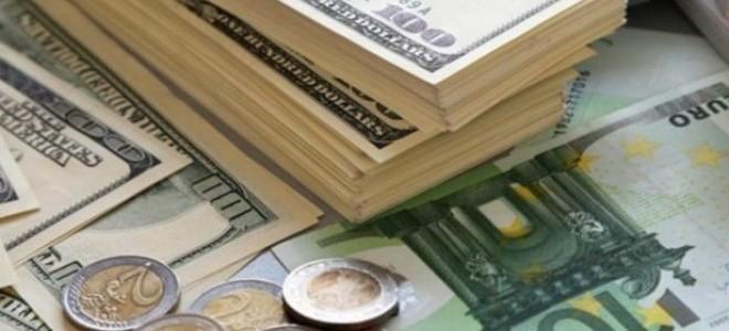 Özel Sektörün dış borcu Ekim sonunda geriledi