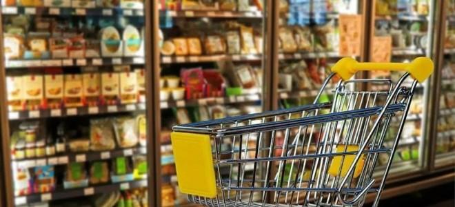 Perakende satış hacmi Mart'ta yıllık bazda azaldı