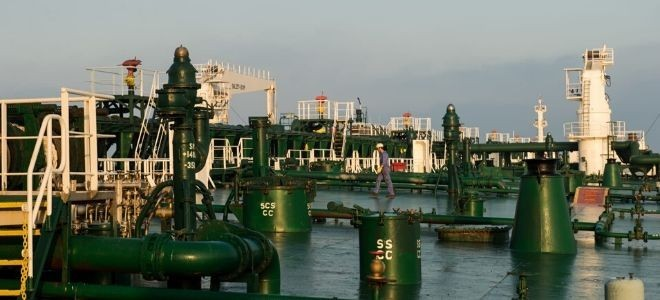 Petrol devlerinin geliri 2020'de Kovid-19'un etkisiyle 716,5 milyar dolar azaldı