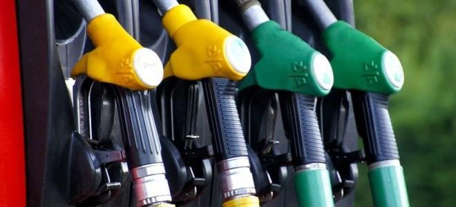 Petrol fiyatları 2019 zirvesinden döndü