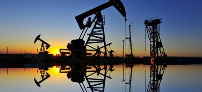 Petrol Fiyatları ABD Üretim Artışı Etkisiyle Düştü