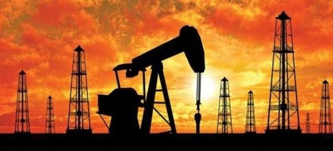 Petrol fiyatları büyüme endişeleriyle düştü