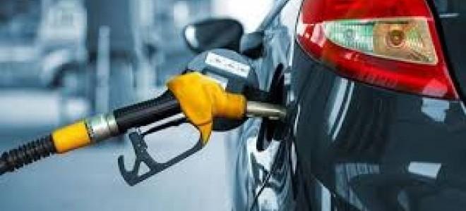 Petrol fiyatları yaptırımlar ve stoklardaki düşüşle yükseldi