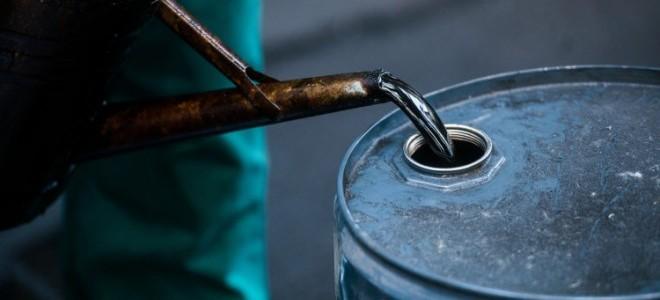 Petrol ithalatı haziranda yüzde 11,6 azaldı