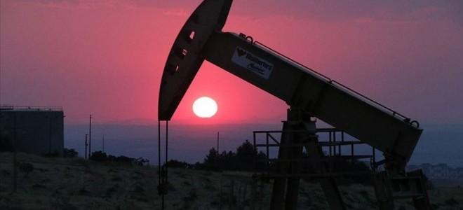 Petrol ithalatı mayısta yüzde 9,9 arttı