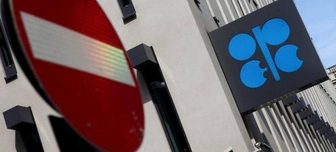 Petrol OPEC+ kısıntıyı gözden geçirmeyi ertelemesiyle yatay