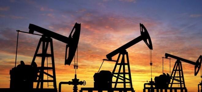Petrolde rekor artış