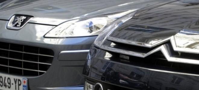 Peugeot-Citroen Vergilere Rağmen ABD'ye Dönüyor