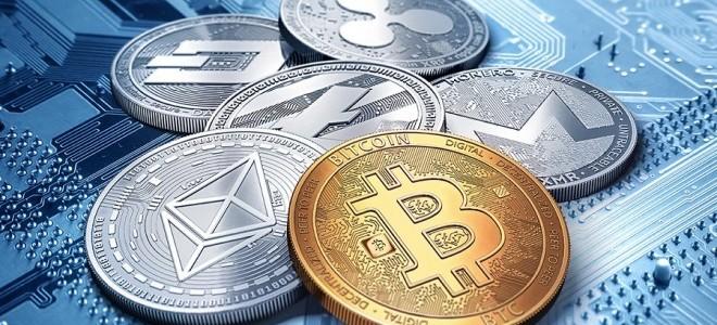 Kripto Para Piyasa Hacmi Yükseldi