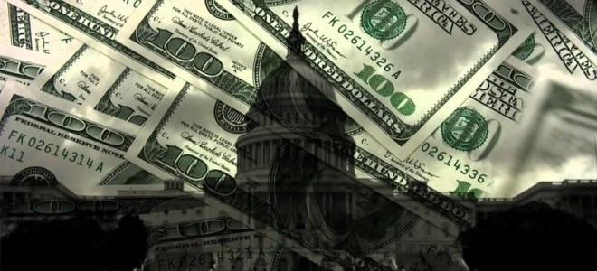 Piyasalarda FED rüzgârı esti, dolar 5,21'i gördü