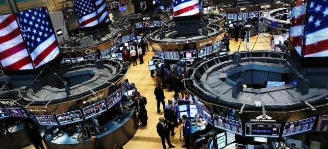 Powell Konuştu, ABD Borsaları Geriledi