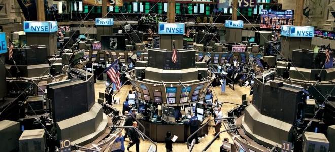 Powell ve Vergi Reformu Taslağı Haberleri  Wall Street'i  Rekora Taşıdı