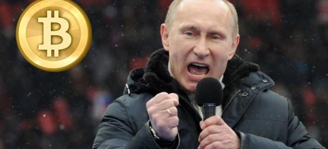 Putin'den Bitcoin Yasağı Sonrası Açıklama