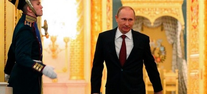 Putin'in Açıklamaları ile Ons Zirve Yaptı
