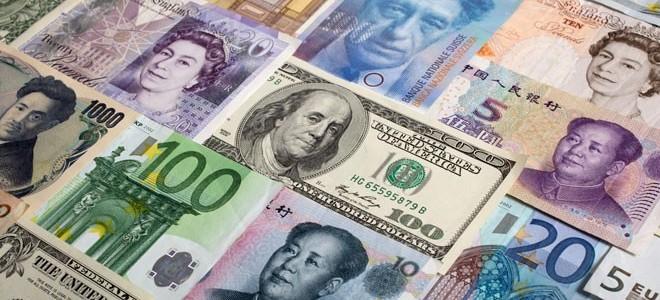 Rusya dolar bağımlılığını azaltmak için euro, yen ve yuan aldı