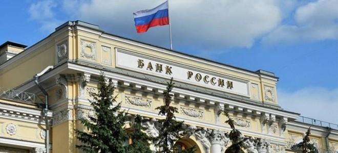 Rusya Merkez Bankası beşinci defa faiz artırdı