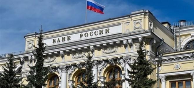 Rusya Merkez Bankası kripto para yatırımlarının risklerini değerlendirecek