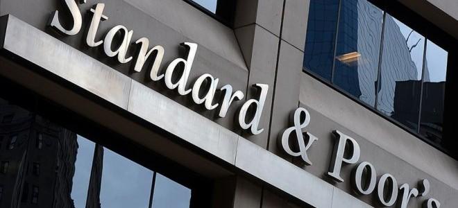 S&P: 2021'de gelişmekte olan piyasalarda not indirimleri olası