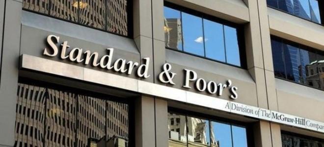 S&P Türkiye'nin Kredi Notunu Bir Kademe Daha Düşürdü