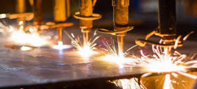 Sanayi Ciro Endeksi Ekim Ayında Yükseldi