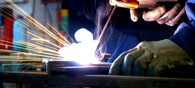 Sanayi İşgücü Girdi Endeksi 2017 Son Çeyreğinde Yükseldi