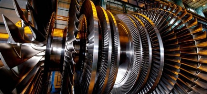 Sanayi Üretimi Mart'ta Arttı