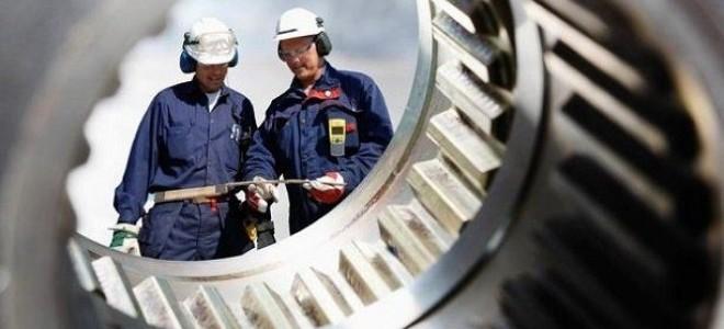 Sanayide istihdam endeksi yüzde 0.7 azaldı