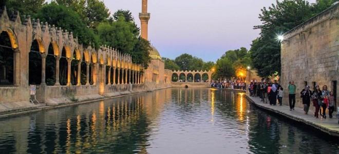 Şanlıurfa'da Sürdürülebilir Turizm Forumu