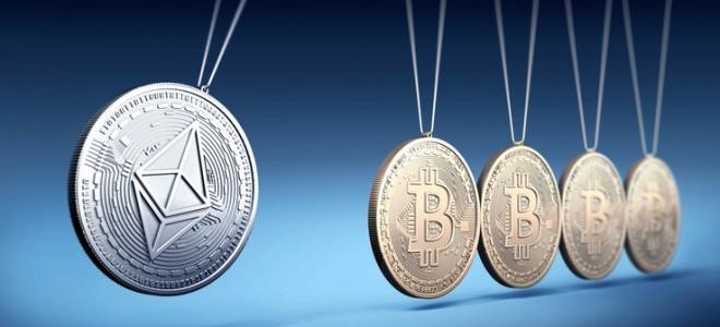 Satış Dalgasıyla Bitcoin 10 Bin Doların Altında