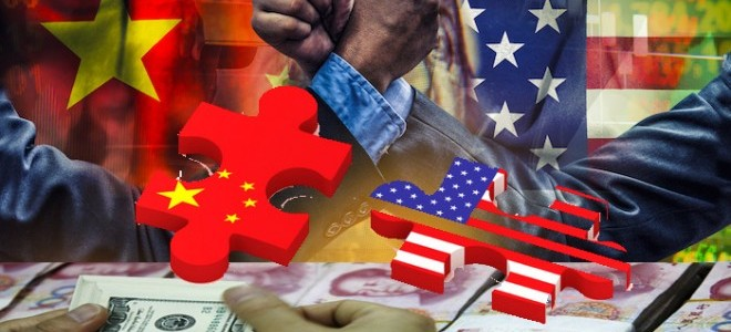 Scholtz: Ticaret savaşını bitirmek acil bir ihtiyaç