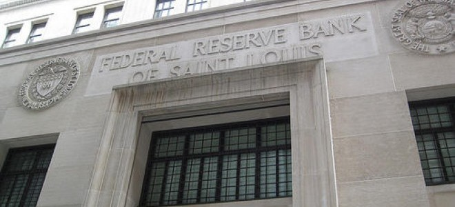 St Louis Fed Fred'e Dört Kripto Para Birimi Endeksi Ekledi