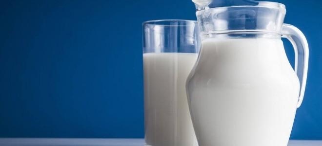 Süt ve Süt Ürünleri Üretimi İstatistikleri Açıklandı