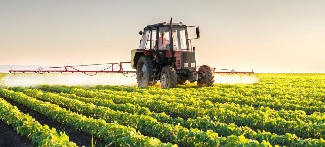 Tarım Ürünlerinde ÜFE %17,30 Arttı