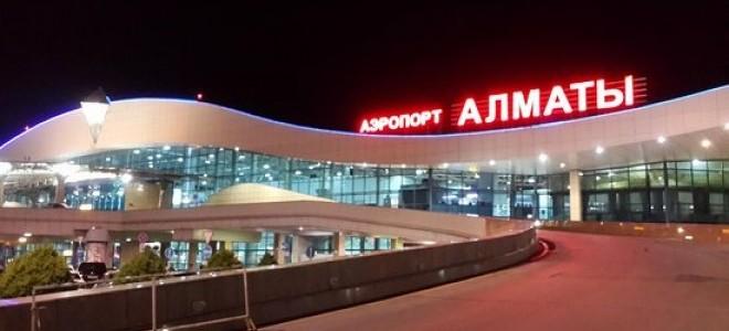 TAV: Almatı Havalimanı'nı satın alma görüşmeleri sürüyor