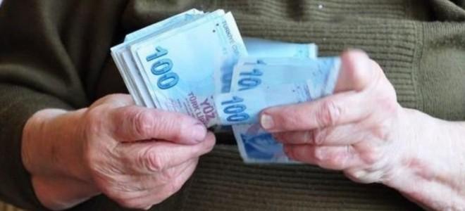 TBMM'deki EYT teklifi ile emekli maaşları katlanacak