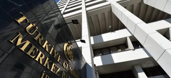 TCMB dolar ve enflasyon beklentisini açıkladı