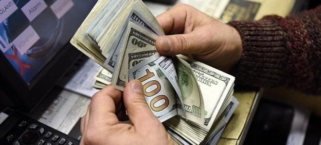 TCMB : Kısa Vadeli Dış Borçlar Yükseldi