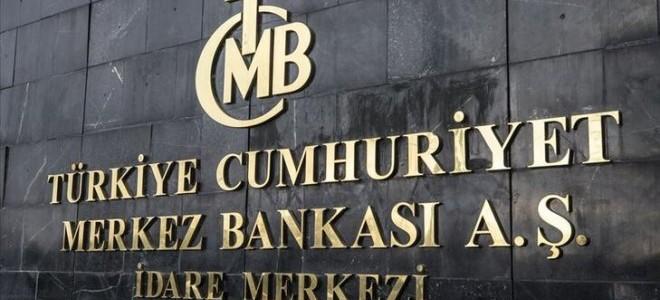 TCMB, reeskont kredileri kullanım ve geri ödeme koşullarında değişikliğe gitti